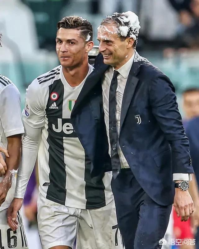 """意大利教頭卡佩羅:""""尤文沒有C羅同樣能取得八連冠成就"""",這是看扁C羅嗎?你怎麼看?"""