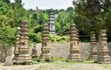 曾與少林寺齊名的中原三大古寺之一,鮮為外人所知,你知道哪裡嗎