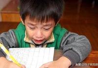 """""""最坑娃""""的爸媽,因為名字有88個筆畫,太難寫,孩子輸在起跑線"""