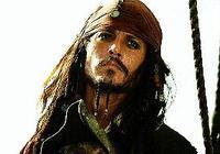 除了傑克船長,德普還演過啥?