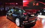 中國最貴的紅旗轎車,中國紅旗L5轎車專供領導人用