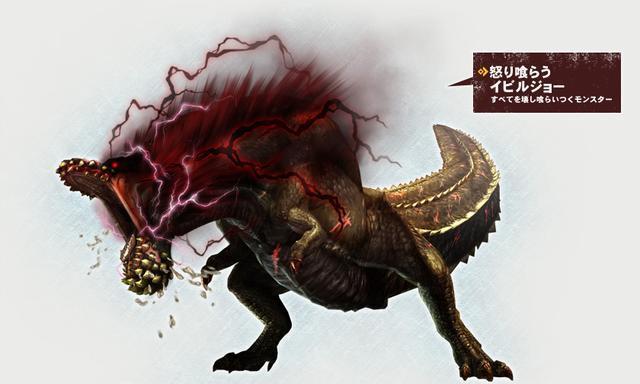 《怪物獵人》到底有多大的魅力?