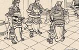 三國674:李典與張遼不和,面對強敵卻能以大局為重,堪稱大丈夫