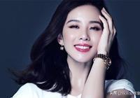 甜蜜如劉詩詩,八五後四小花旦中的她終於當媽,她會成為辣媽嗎?