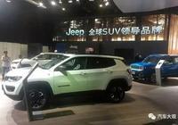 廣汽菲克=廣汽jeep?