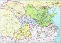 是誰建立了五胡十六國的第一個政權?他死後新繼任的皇帝馬上被殺