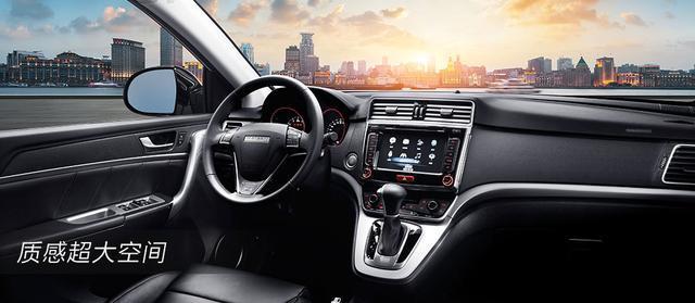 6.6萬入手哈弗M6,一款超值家用SUV實現你的購車夢