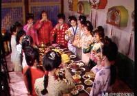 紅樓食事——曹雪芹《紅樓夢》中的飲食文化