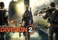 育碧《全境封鎖2》遊戲畫面公佈!