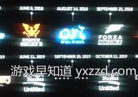 XboxOne 18-19年遊戲發售路線圖及硬件計劃洩露《忍者龍劍傳》《血色蒼穹》等新作曝光 XboxOne X白色版確認存在