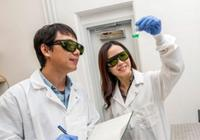 用光做催化劑,科學家將二氧化碳轉化成了燃料