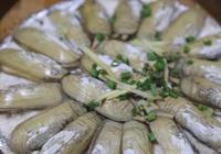 舌尖上的莆田美食:莆田蟶溜、莆田紅菇湯、媽祖面線
