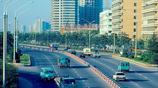 1988年的北京,罕見生活老照片,帶你穿越回到88年的北京