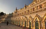 自由行記三:緬甸的風情,暢遊在佛學文化中