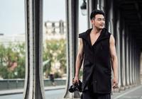 小包總楊爍化身攝影師現身異國街頭,兩部新劇分別和唐嫣、古力娜扎合作