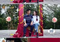 《爸爸5》霍思燕抱小泡芙直呼兒媳婦,杜江尷尬,嗯哼一臉嬌羞!