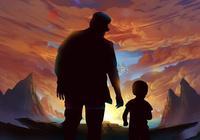 「新民晚報」父親,父親