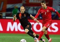 歐國聯:葡萄牙 VS 荷蘭,荷蘭能夠保持不敗