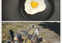 普通人和吃雞玩家有什麼區別?看看下面這4張圖你就知道了!