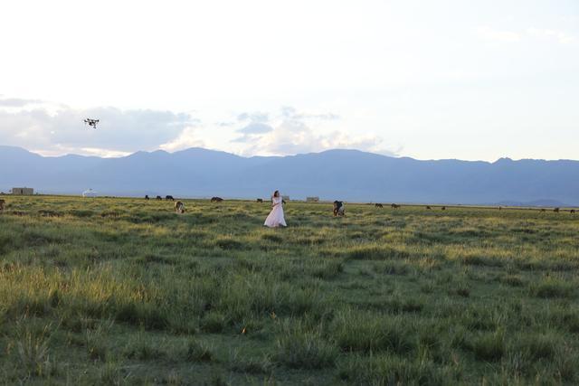 樂遊天下 走邊陲系列——新疆和布克賽爾