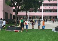 景德鎮中小學校開學了!