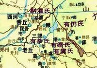 定陶區簡介