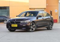 2019全新BMW 6系GT,遊歷世界 遠方又見遠方!