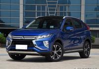三菱這款車比本田CR-V更靠譜,堪稱15萬以內最值得買的SUV