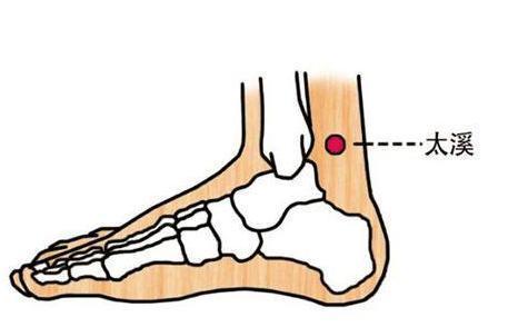 石學敏:這個重要的補腎穴位,每天按一按,腰膝痠軟告別你!