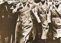 二戰墨索里尼和希特勒到底是什麼關係?