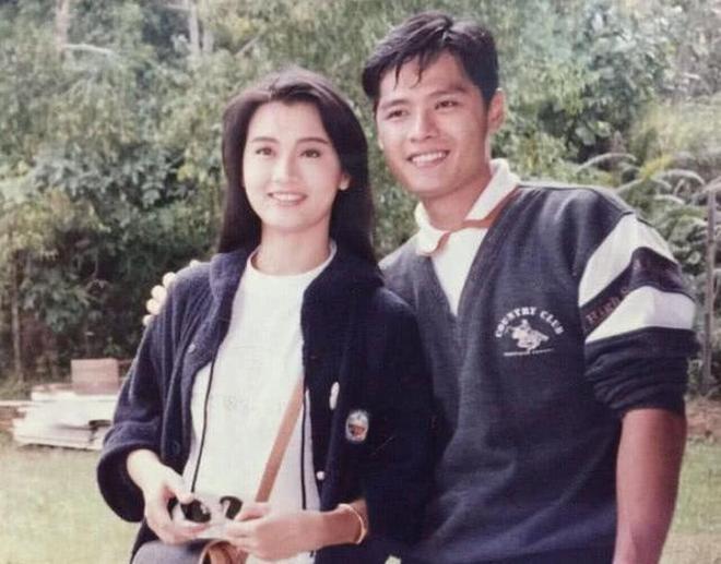 被人遺忘的女演員,年輕時比洪欣還漂亮,今53歲卻胖到認不出