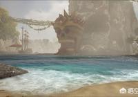 對於海盜遊戲《ATLAS》大更新中引入的冰地下城你怎麼看?