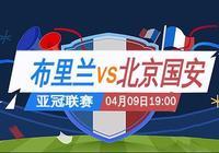 競彩足球週二003亞冠推薦:武裡南 VS 北京中赫國安