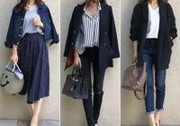 春季如何玩轉優雅通勤穿搭,跟著日本時尚博主這樣穿就對了!