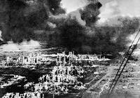 二戰中德國為什麼沒有對蘇聯大後方進行戰略轟炸?