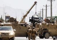 阿富汗塔利班首領避談停火