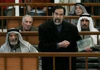 薩達姆走上絞刑架前,為何將手中《古蘭經》託付給他?