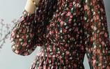 奔4奔5成熟女人穿這十款顯優雅氣質連衣裙,穿出簡約端莊美