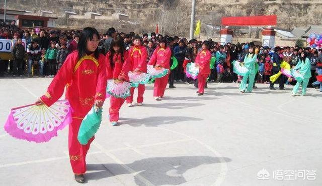 農民日常都有哪些娛樂活動,有跳廣場舞的嗎?