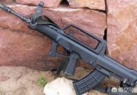 如何評價95式自動步槍?
