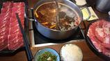 中秋節一個人過,吃頓火鍋慶祝下