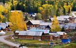 邊陲小村落遊記,小木屋很美