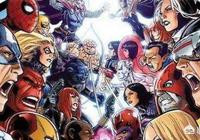 《X戰警:逆轉未來》和《死侍2》中穿越可以改變現在,復聯4完全不能,將來要怎麼合併?