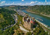 最美萊茵河,到底有多美?