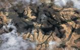 提起崑崙山,你首先想到什麼?航拍下的崑崙山,震撼到你了嗎?