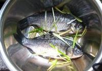 湘菜湘江魚的做法?