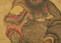 突厥派使者到隋朝,楊堅讓此人在朝堂上一坐,突厥就不敢再犯了