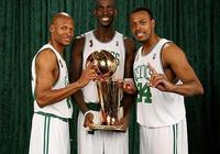 NBA中6個人氣超高的主場,第一個是美國的籃球聖地