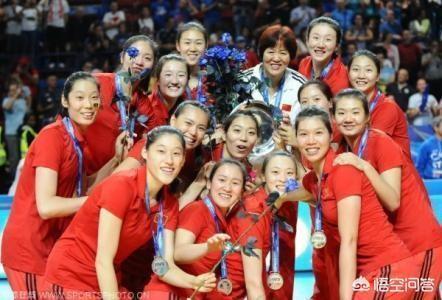 """有位排球""""專家""""說,作為00後代表,李盈瑩超強實力不容小覷嗎?對這個問題你怎麼看?"""