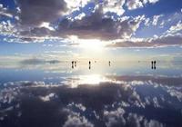 玻利維亞——天空之鏡